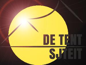 De Tent Sjteit Logo